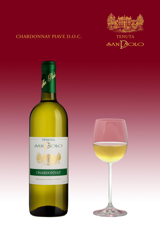 White | Tenuta San Paolo – Production high-quality white, red, semi ...